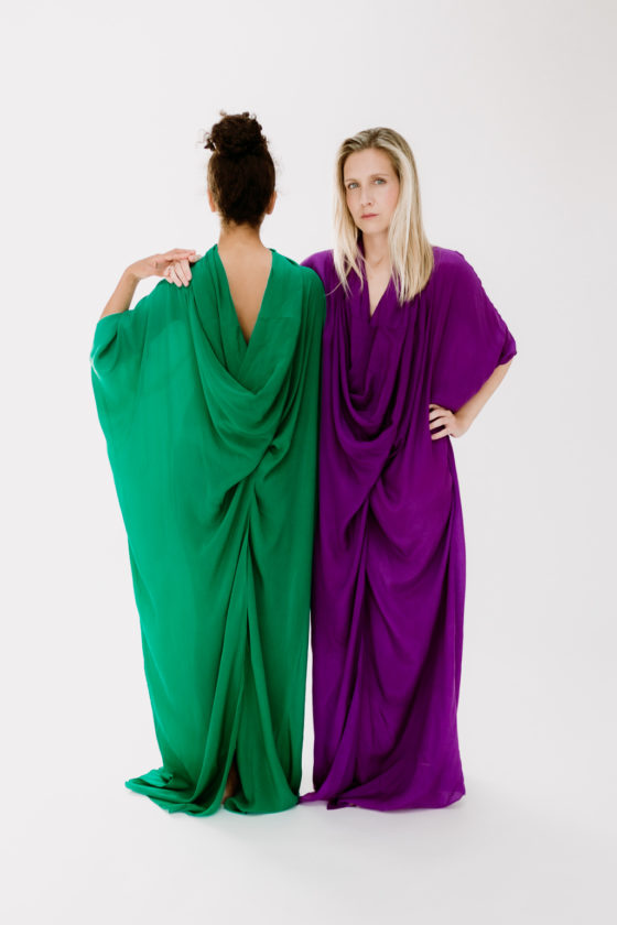 vestido lepan