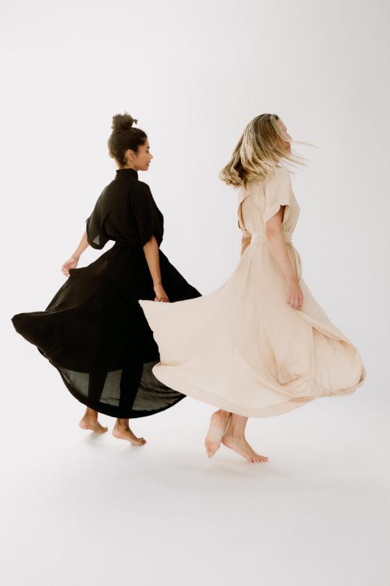 vestido samis
