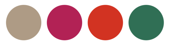 Color MARGARET eligetucolor