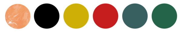 Colores LENCERO