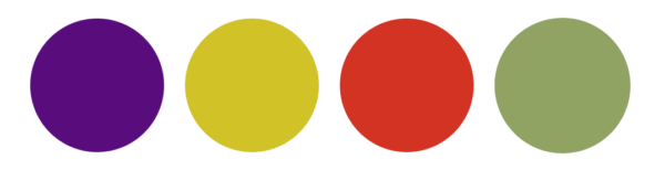Colores TERNURA