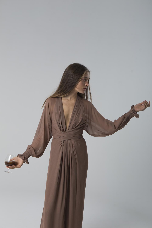 Vestido Bibury