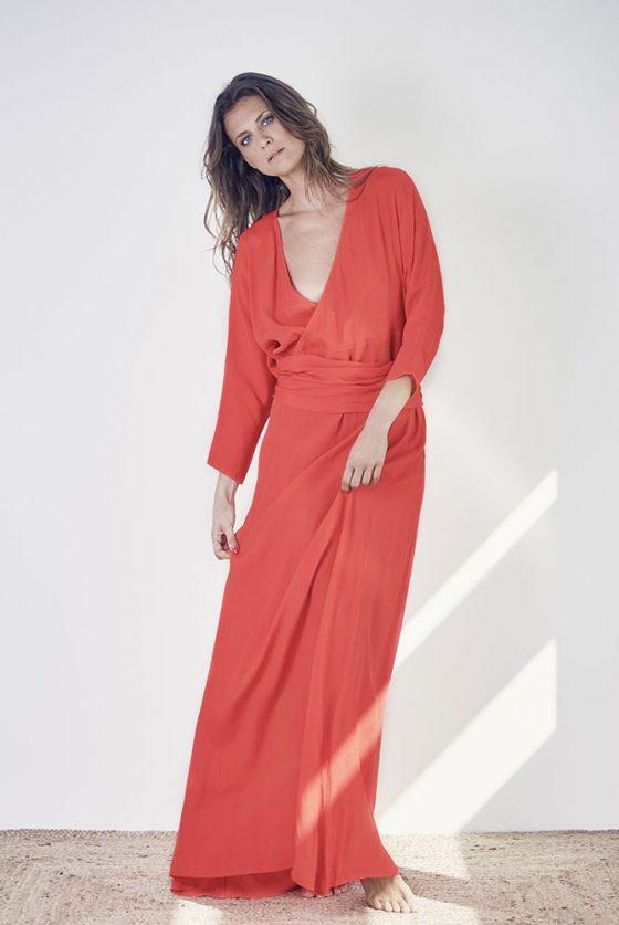 vestido-rojo-largo-fluido-1