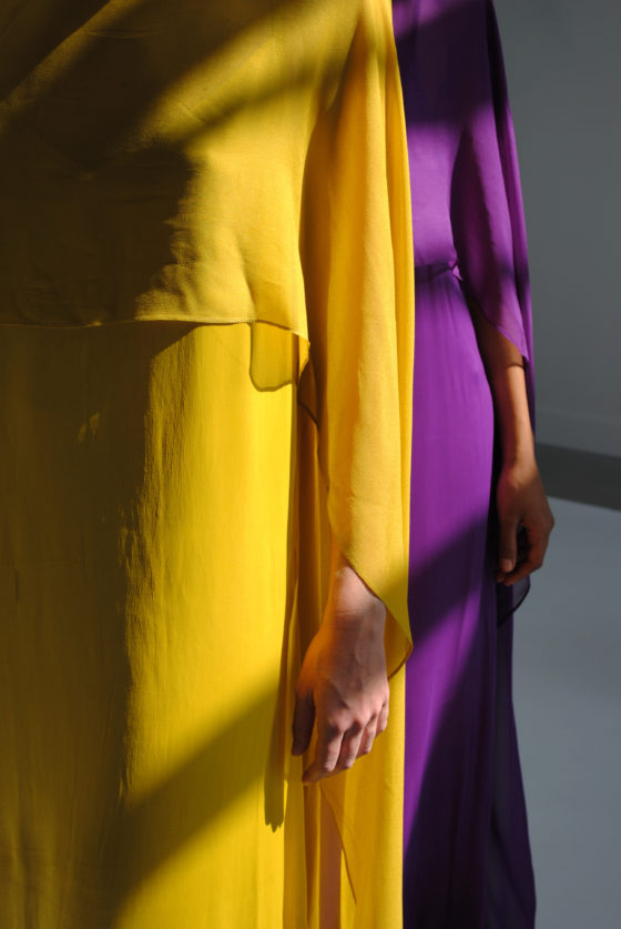 detalle vestido ternura